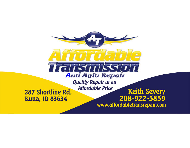 Affordable Transmission