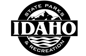 Idaho State Parks Screen Print